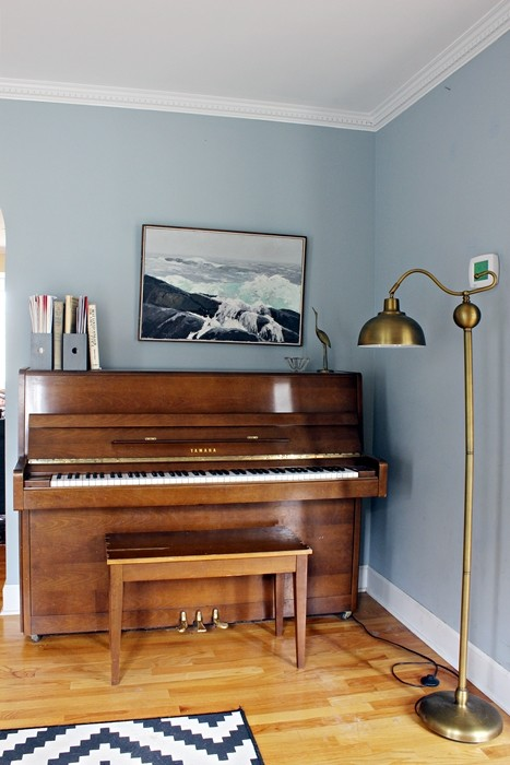 Ikea Hack Sheet Music Storage From Trones Cabinets